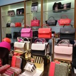 Random Musings: KATE SPADE REOPENING and MEETING ANDREA CHONG!