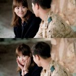 Achieve beautiful lips like Song Hye-kyo from Descendants of the Sun