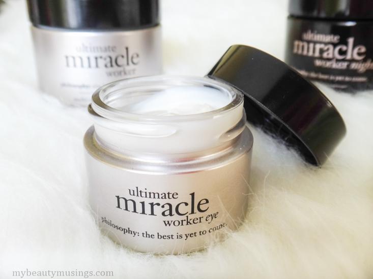 Ultimate Miracle Worker Eye Multi Rejuvenating Eye Cream Broad Spectrum Spf 15