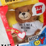 Toy Moschino perfume giveaway!