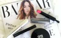 Givenchy Rouge Interdit Vinyl Lipstick Review
