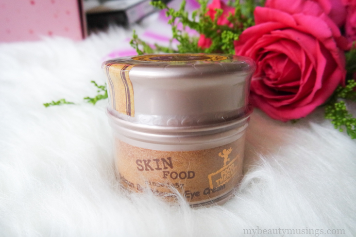 Skinfood Salmon Brightening Eye Cream