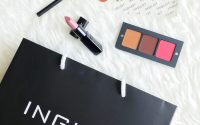 Inglot What a Spice Collection Review & Swatches