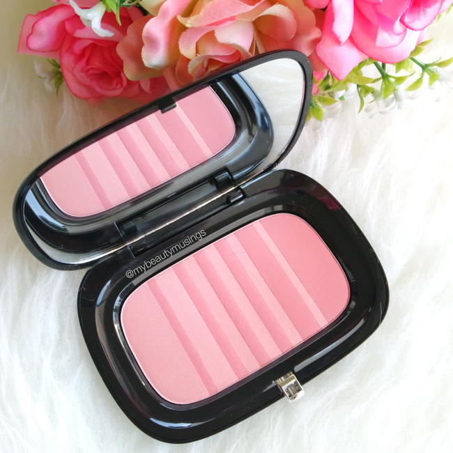 Marc Jacobs Air Blush 504 kink and kisses