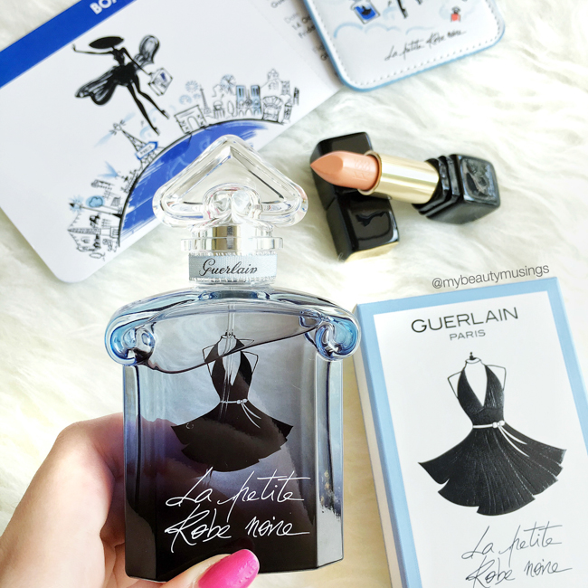 Guerlain La Petite Robe Noire Eau de Parfum Intense