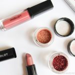 Everyone's A Star with Inglot Cosmetics The Star in You collection