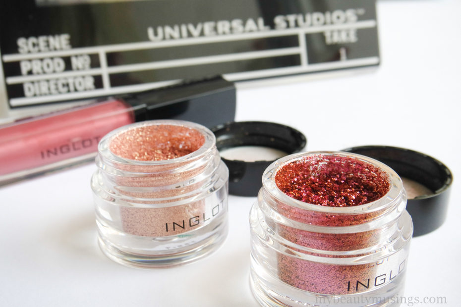 Inglot the star in you