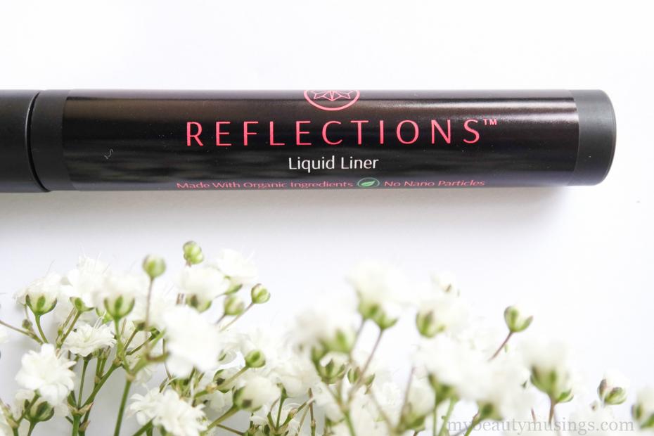 Reflections Organics liquid liner