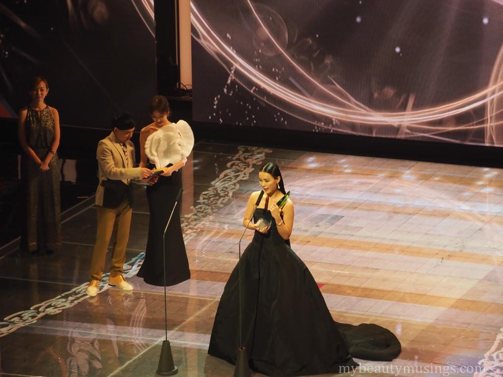 Star awards 2017 rebecca lim