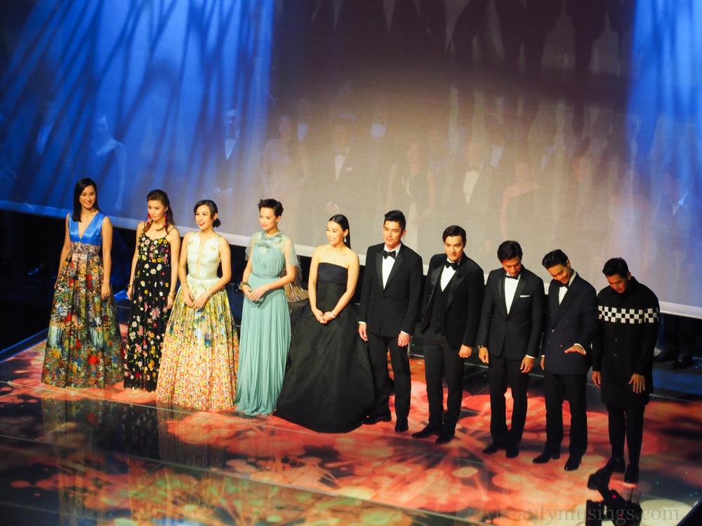 Star awards zhang zhenghuan
