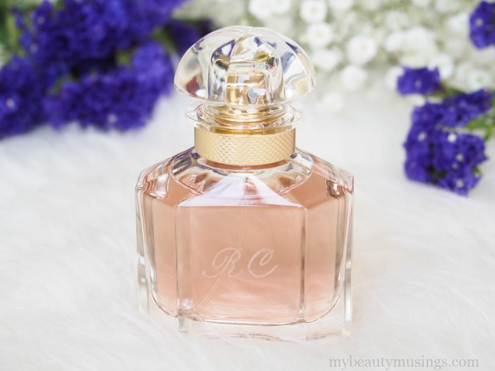 Mon Guerlain Eau de Parfum review