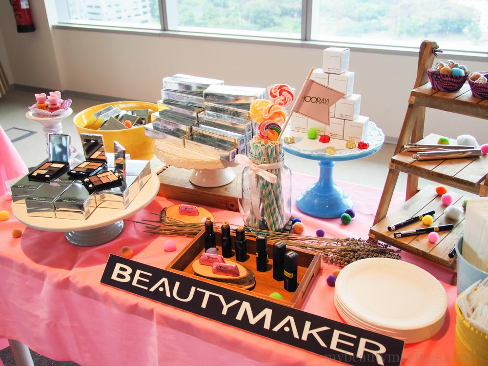 Shopee Beautymaker