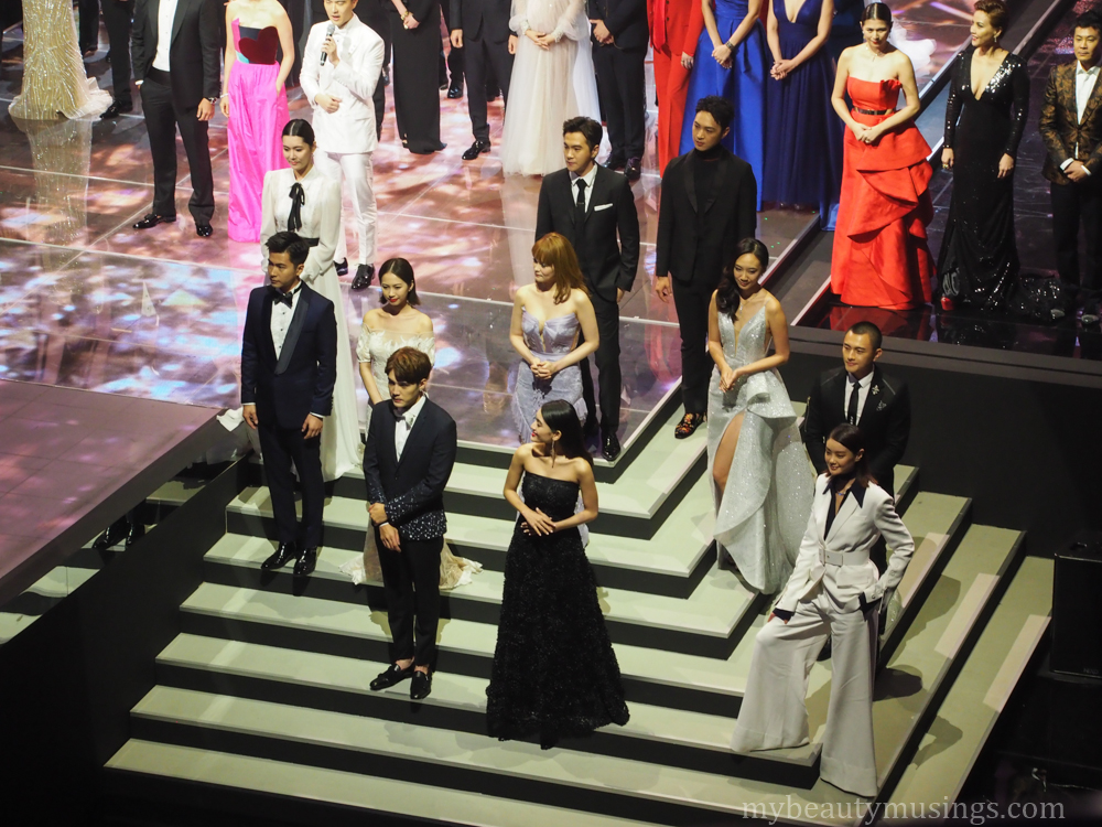 Star awards 2017 xu bin