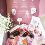 July Makeup Haul from Althea Korea