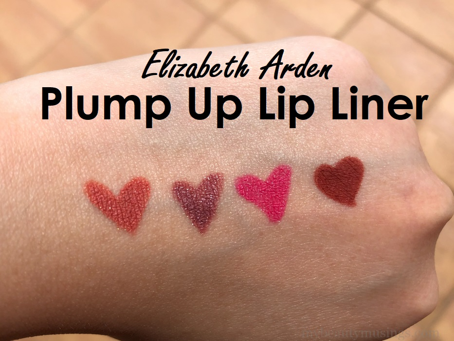 Plump Up Lip Liner