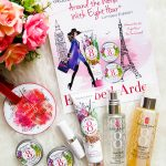 Around The World with Elizabeth Arden Eight Hour Cream