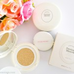 Etude House Precious Mineral MOIST Any Cushion review and swatches