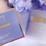 Kate Somerville Goat Milk Cream review