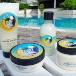 Summer ready with The Body Shop's Piñita Colada collection