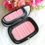 Marc Jacobs Kink & Kisses Air Blush Review & Swatches