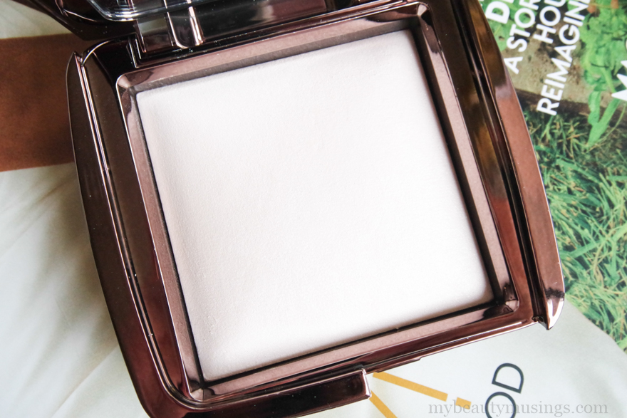 Hourglass Ambient Lighting Powder Review