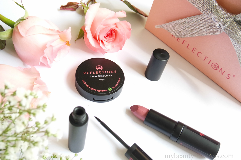 Reflections Organics review